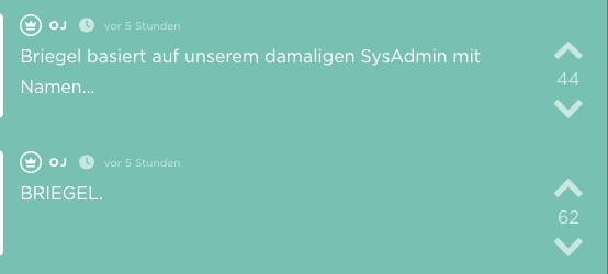 Karlsruher Jodel Screenshot