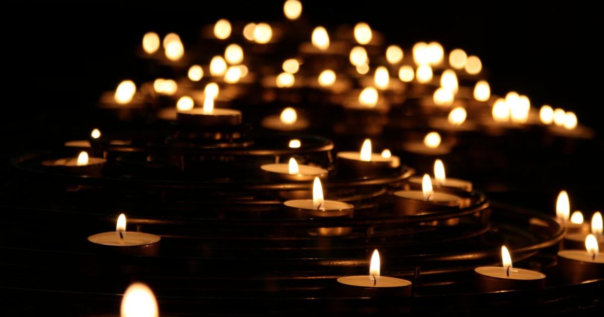 Herzzerreißend: 14 Bilder, die kurz vor dem Tod entstanden