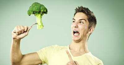 Neue Methode soll dafür sorgen, dass wir Gemüse mehr lieben