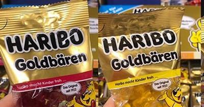 Haribo soll Gummibärchen jetzt nach Farbe verpacken, sodass du nur deine Lieblingssorte essen kannst