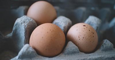 """""""Eier-Trick"""": Polizei warnt vor einer neuen Betrügermasche"""