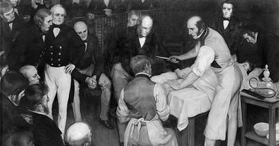 10 seltsame historische Ereignisse, die tatsächlich passiert sind