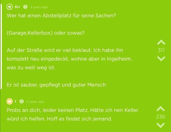 Mainzer Jodel über Obdachlosen