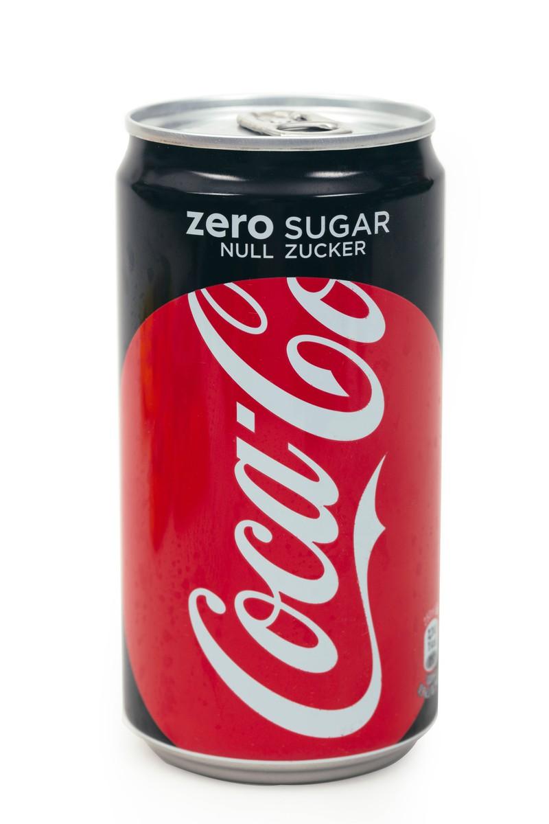 Diät Cola