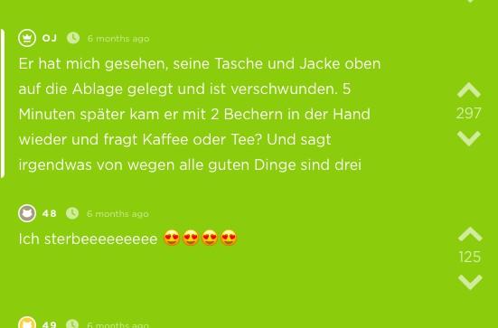 Süßer Jodel aus Köln