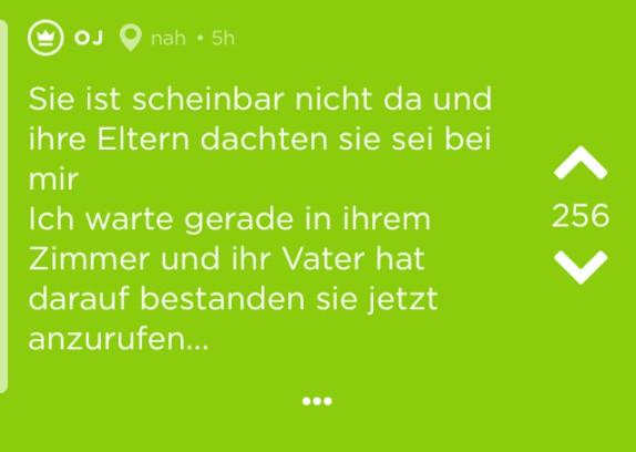 Jodel Post Löschen