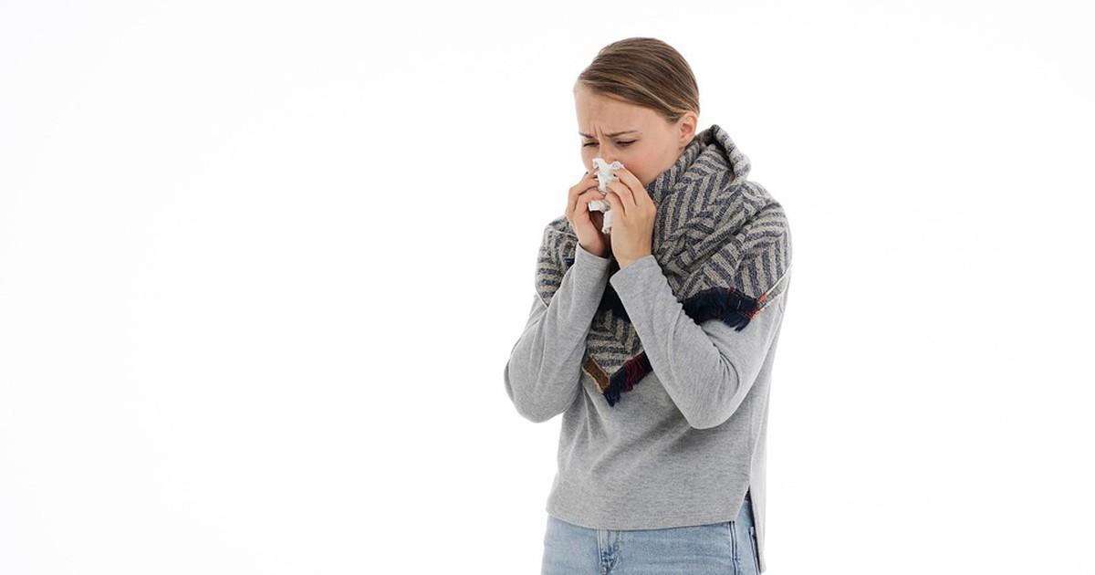 7 Fehler, die deine Erkältung verschlimmern