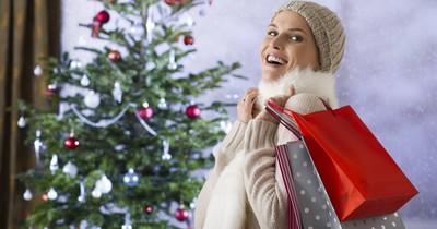 Das ist der beste Zeitpunkt, um Weihnachtsgeschenke zu kaufen
