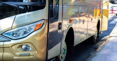 10 seltsame Dinge, die nur im Fernbus passieren könnten