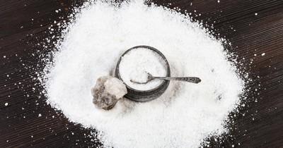 Kann zu viel Salz zu Alzheimer führen?