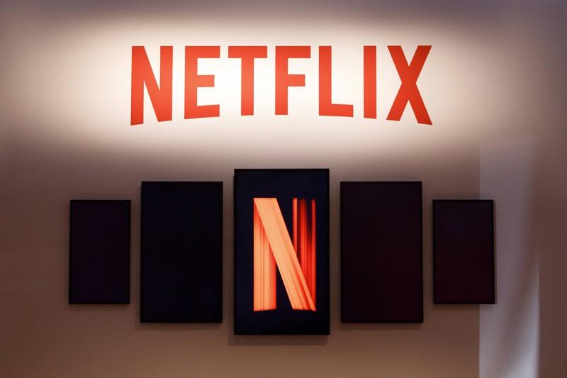 Netflix-Logo, Netflix testet neue Funktion für das Abspielen von Filmen im Eiltempo