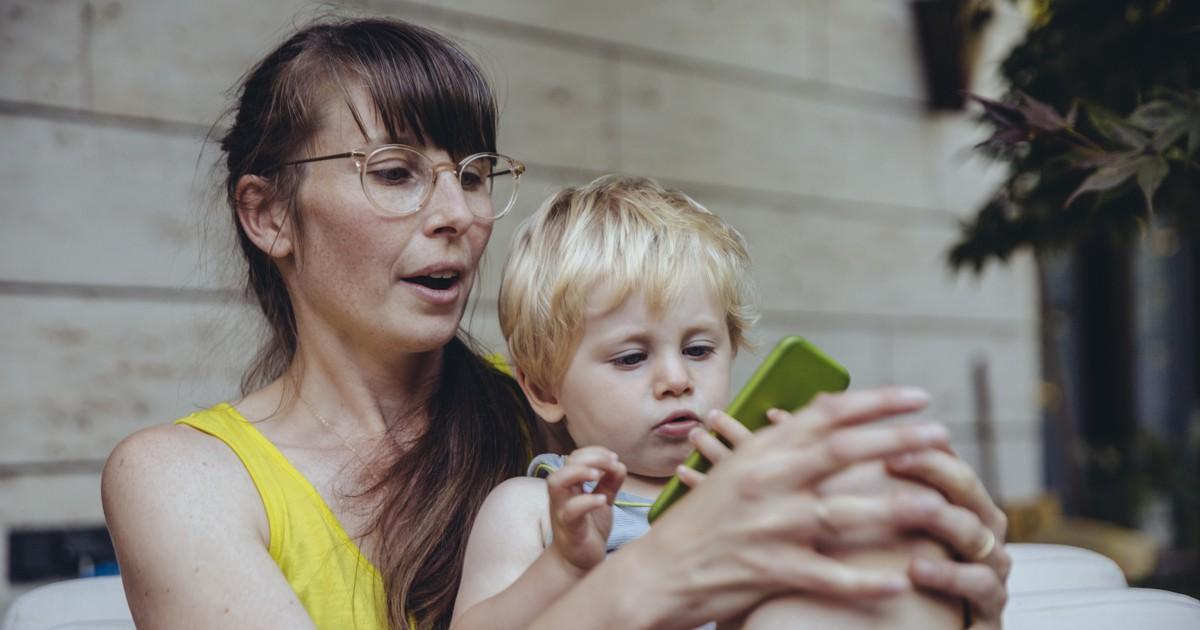 Ab wann sollten Kinder Handys und Co. benutzen dürfen?