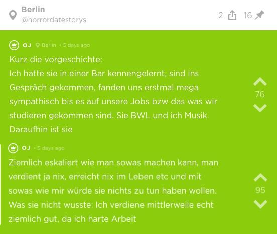 Jodel aus Berlin