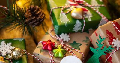 Unter 25 Euro: Die 10 schönsten Weihnachtsgeschenke
