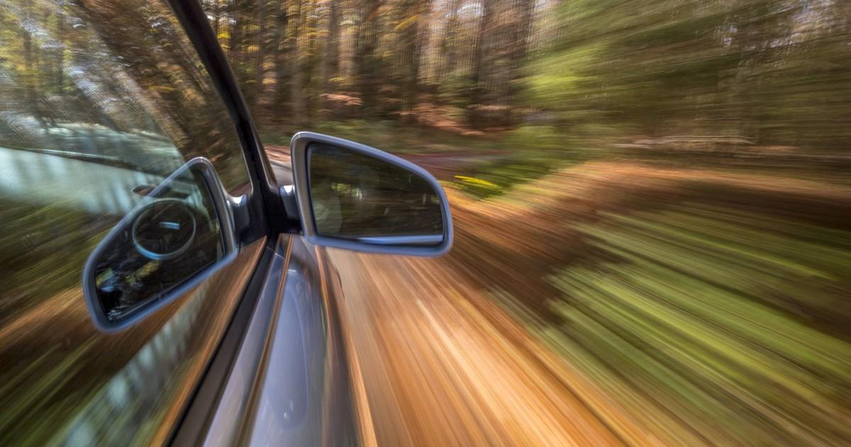 Fails: 10 Autofahrer, die nie wieder ans Steuer sollten