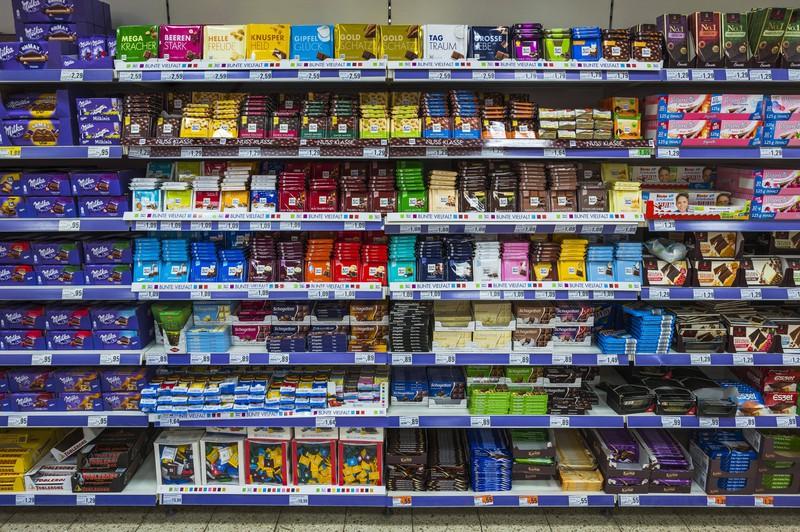Es sollten mehr No Name Produkte gekauft werden, so spart man auch viel Geld im Supermarkt