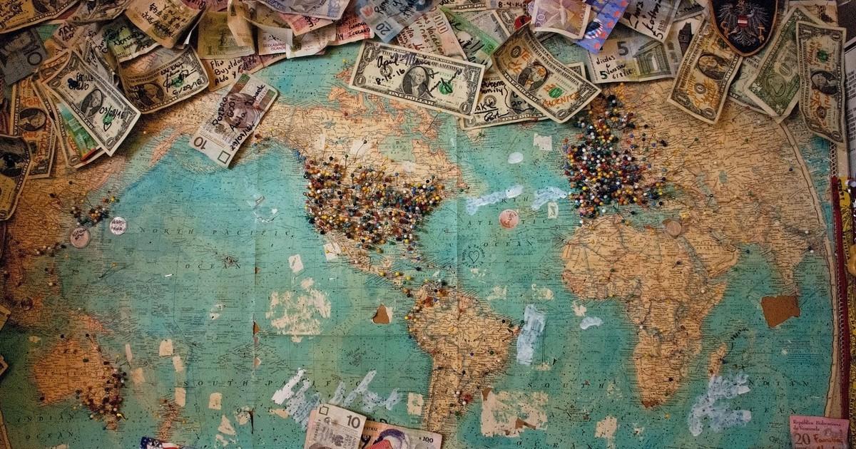 Geld sparen: So funktioniert der 5-Euro-Trick
