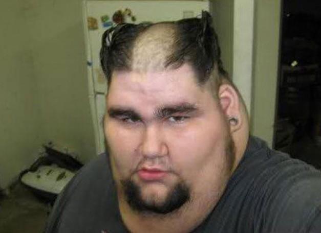 Frisuren- Panne lebe Hoch!