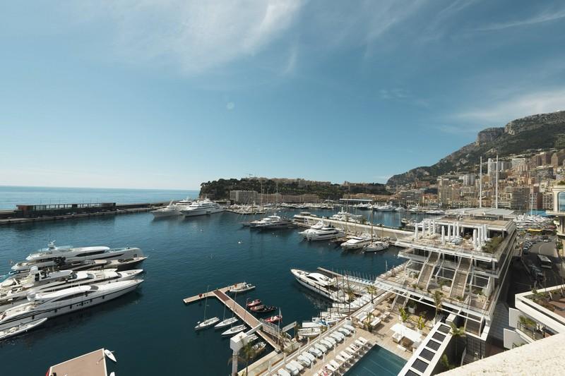 Das wertvolle 2-Euro-Stück stammt aus dem Fürstentum Monaco.