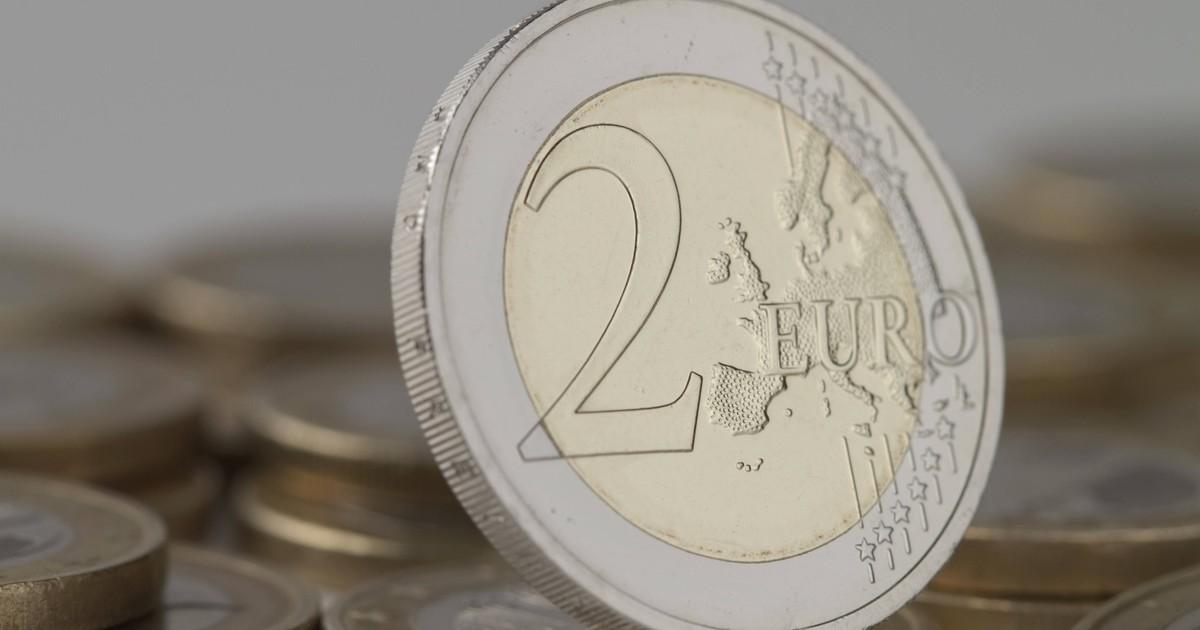 2-Euro-Münze: Finde heraus, ob sie mehr als tausend Euro wert ist!