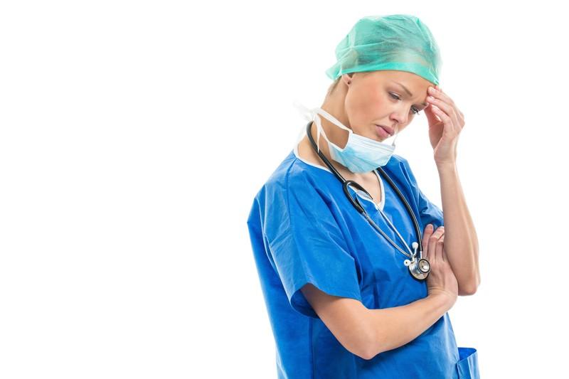 Krankenschwestern tischen ihre ekligsten Erlebnisse auf.