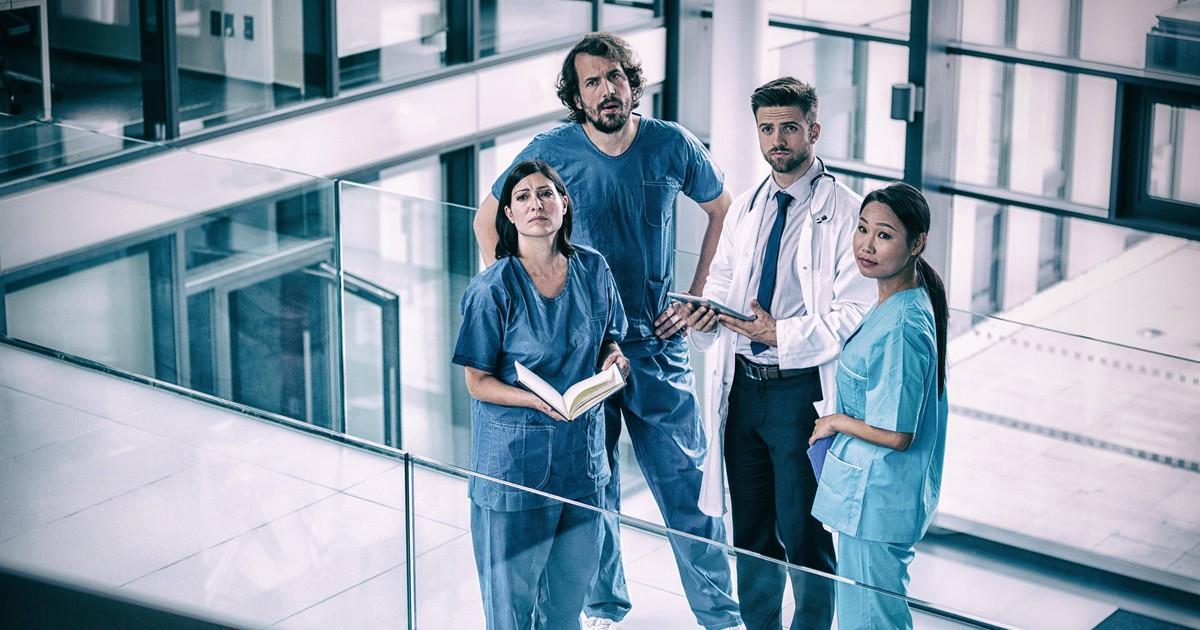 Krankenschwestern tischen ihre ekligsten Erlebnisse aus dem Alltag auf