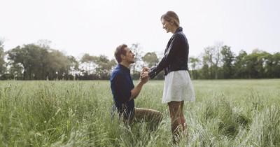 Heiratsantrag ablehnen: Frauen erzählen, wieso sie das getan haben