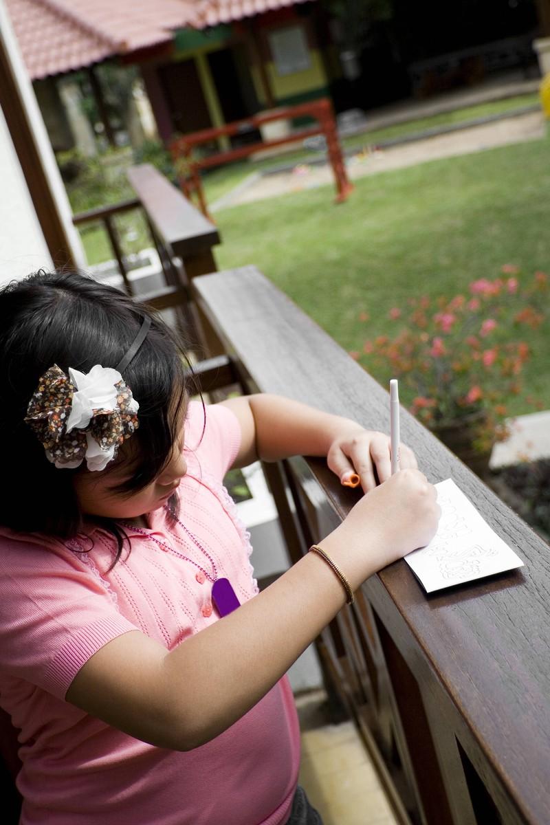 Das Hospiz zeigt sich dankbar auf den Brief von Lena und veröffentlicht ihren Brief auf Facebook