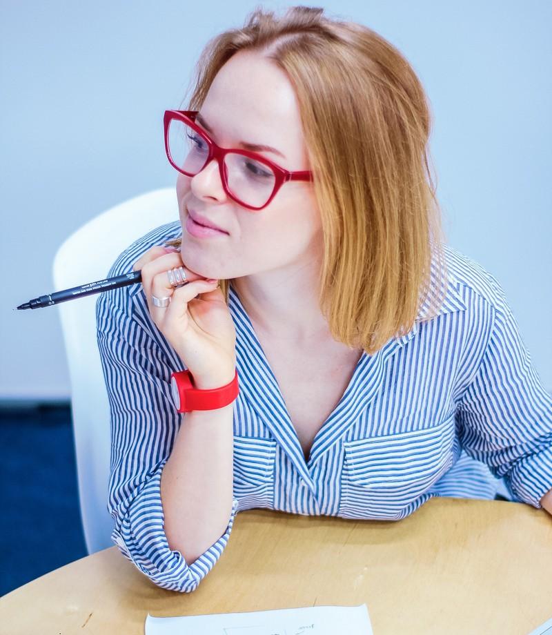 Abschreiben ist gerade wenn man es nicht plant, besonders einfach, denkt sich die Schülerin.