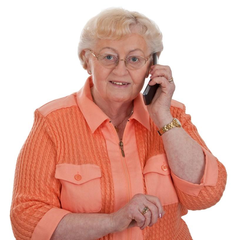 Den schlimmen Moment wird die Braut wohl nie vergessen, als die Schwiegermutter während der Kirche telefonierte.