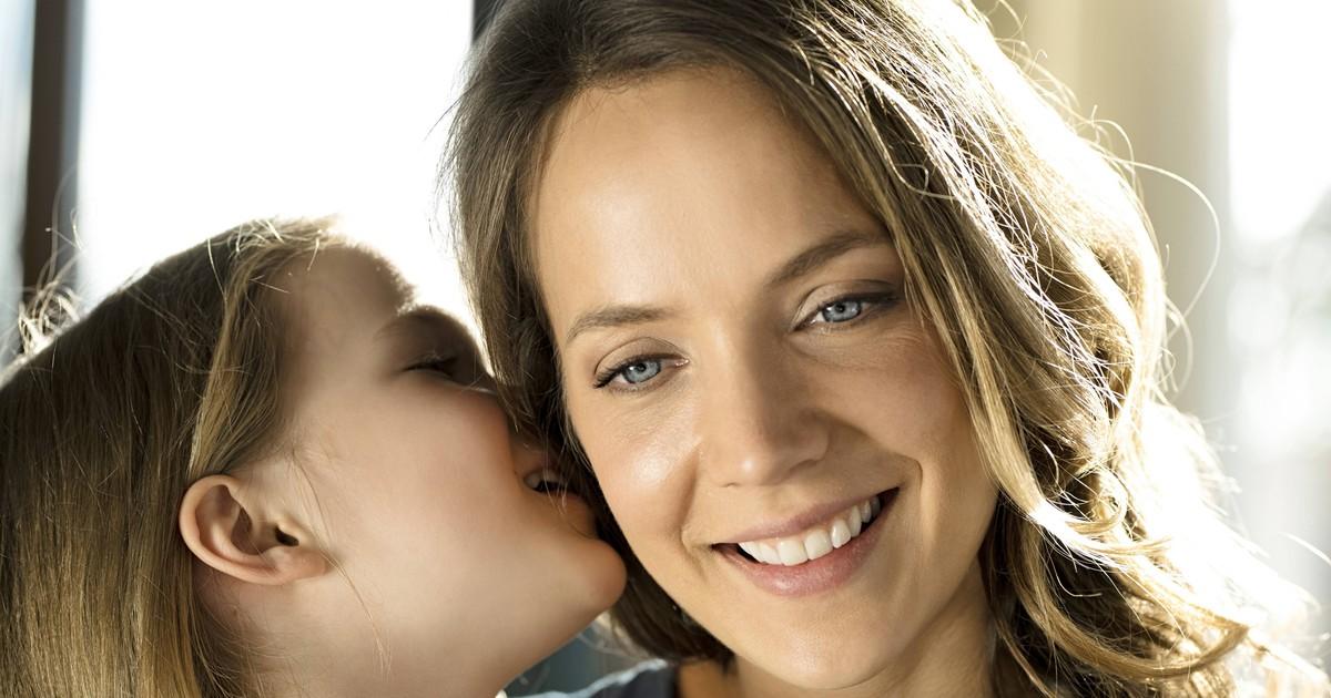 Eltern verraten, was für ein Geheimnis sie von ihren Kindern kennen