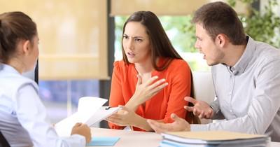 Anwälte erzählen: Die seltsamsten Gründe für Scheidungen