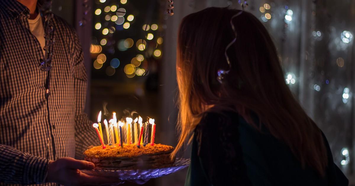 OJs Freund lädt sie nicht zu seinem Geburtstag ein - dann eskaliert es