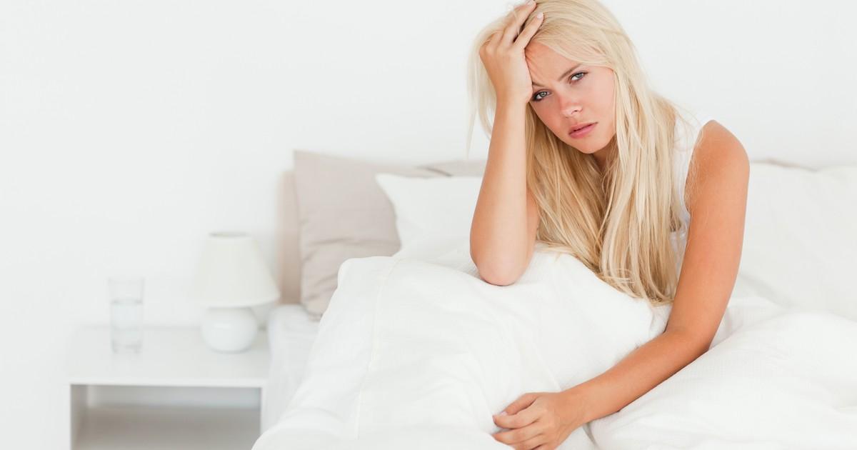 Warum können wir, auch wenn es heiß ist, nicht ohne Decke schlafen?