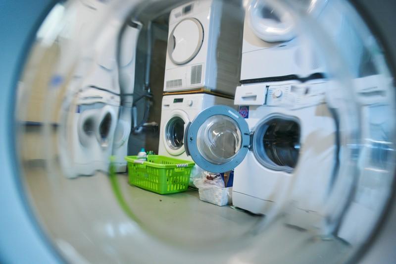 Bei einigen Waschmaschinen-Fails können wir nur den Kopf schütteln.
