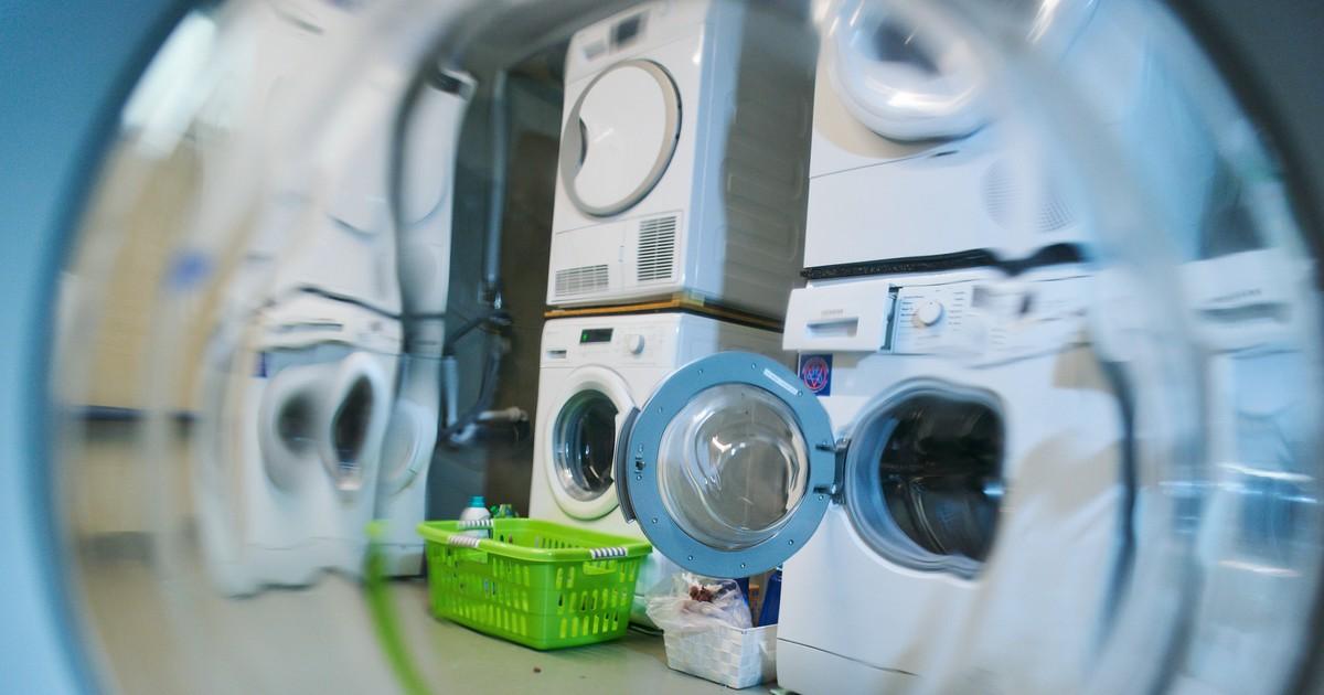 12 furchtbare Waschmaschinen-Fails