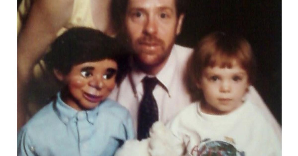 10 Familienfotos von früher, die echt seltsam sind