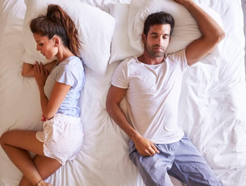Die Schlafposition verrät einiges über unsere Gesundheit.