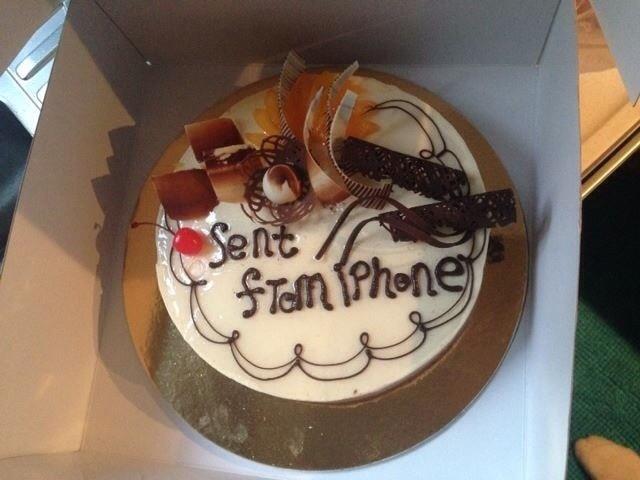 Manche Bäcker produzieren nur Fails mit ihren Kuchen