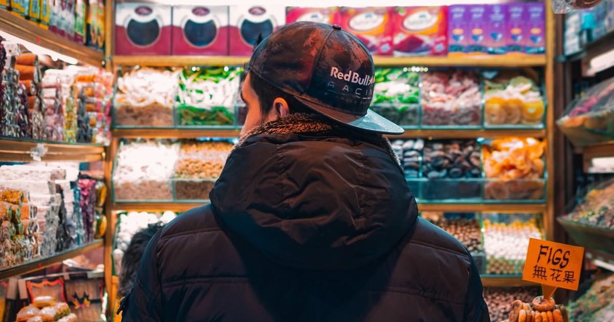 Wenn Männer einkaufen gehen: 10 lustige Erlebnisse