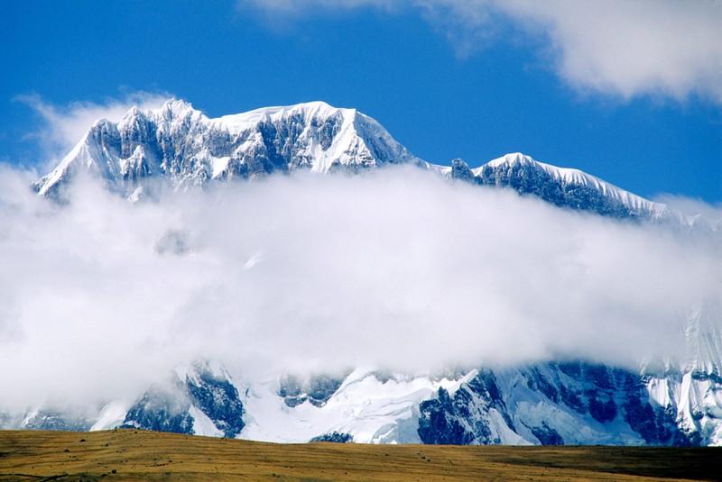Auf einen Berg ohne Akklimatisierung zu klettern kann lebensgefährlich sein.