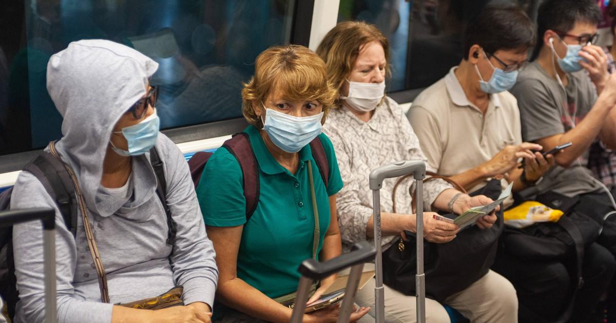 Mund-Nasen-Schutz: Die 10 lustigsten Corona Masken