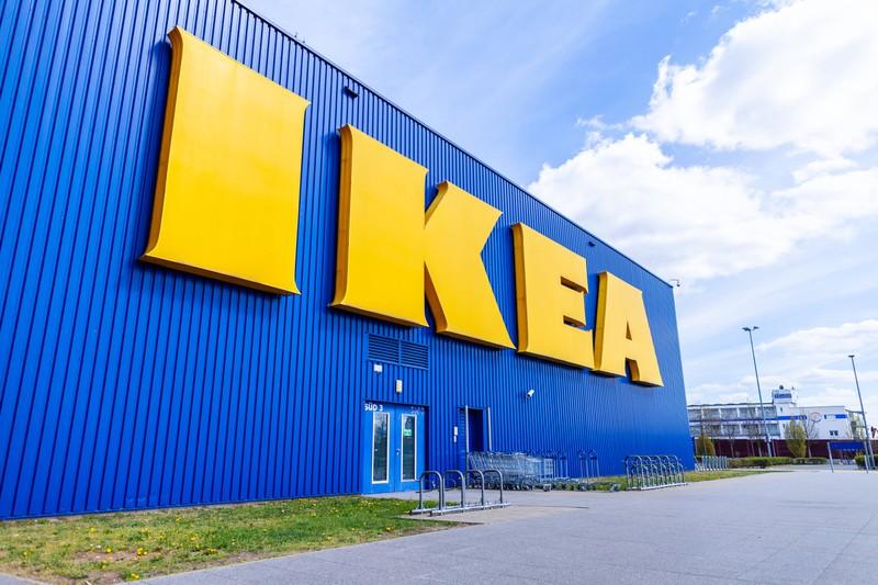 Bei IKEA gibt man oft zu viel Geld aus