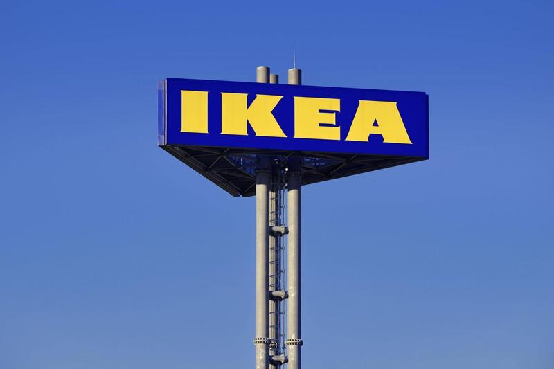 Beim Ersatzteilservice von IKEA kann ma auch viel Geld sparen