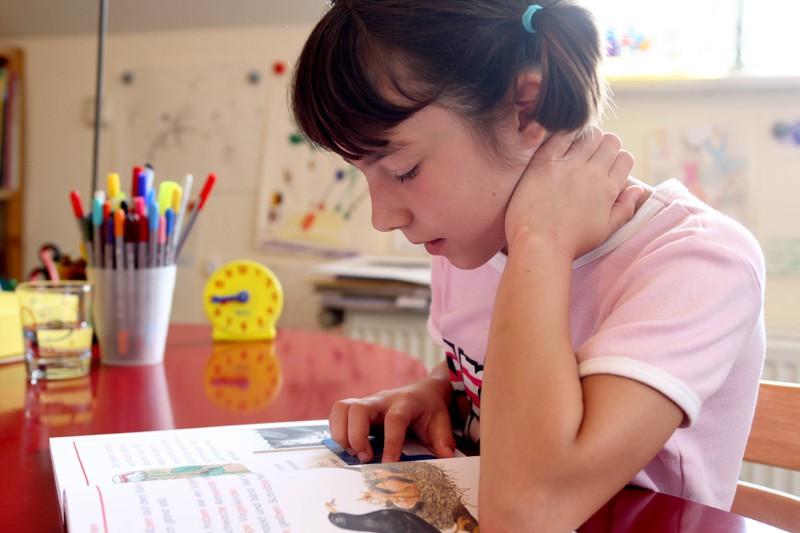 Eine Krankheit bei ihren Kindern einzugestehen, fällt einigen Eltern schwer.