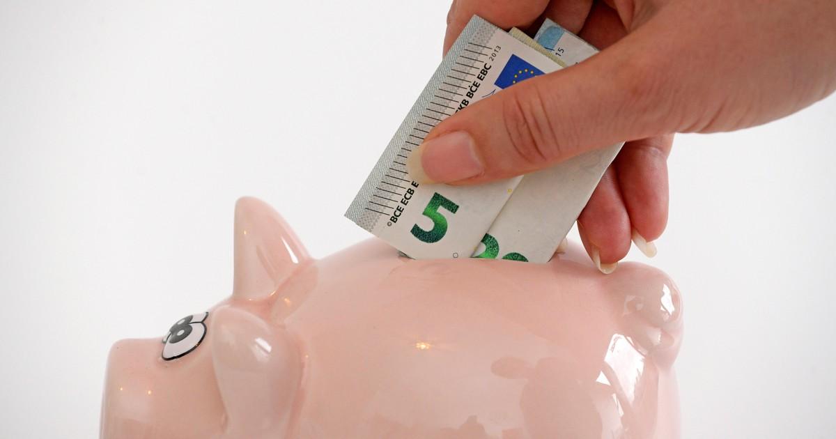 An den Orten solltest du dein Geld nicht aufbewahren