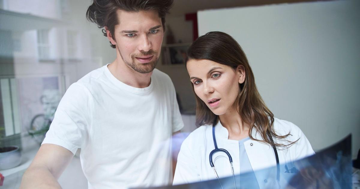 Ärzte erzählen, was sie in oder an Menschen gefunden haben
