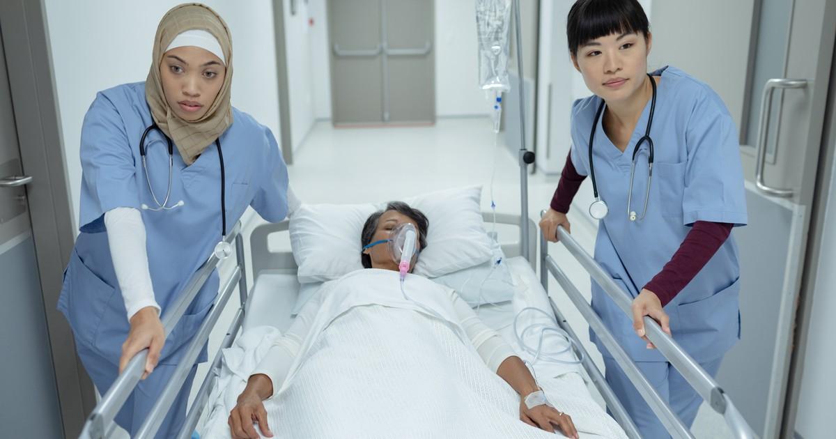 Klinisch tot: 10 Leute erzählen, wie es war