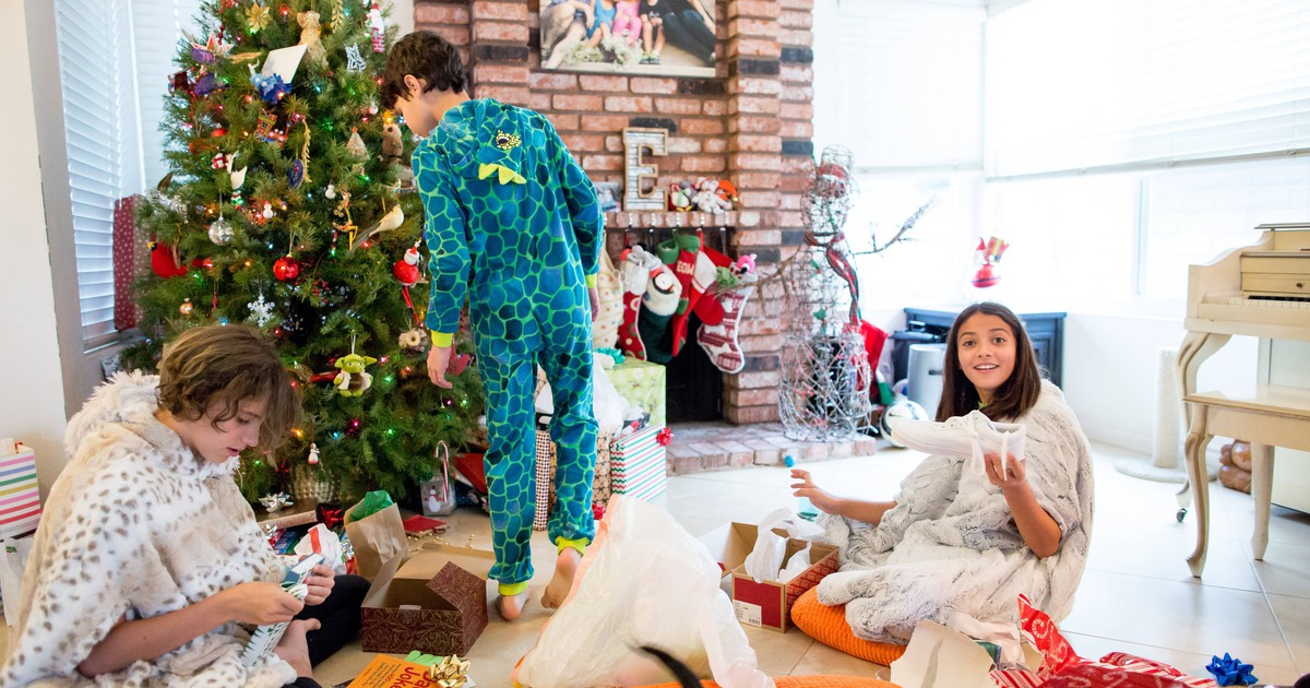Reddit Nutzer erzählen von ihren schlimmsten Weihnachtsgeschenken