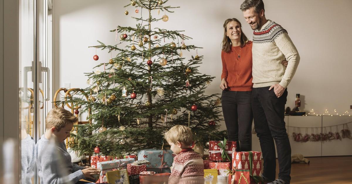 8 Leute erzählen von ihren peinlichsten Erlebnissen an Weihnachten